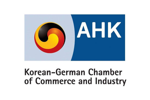 KGCCI Logo (Korean German Chamber of Commerce and Industry)